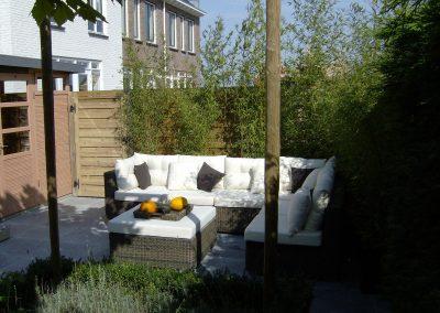 houdijk hoveniers kleine tuinen
