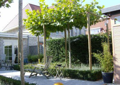 houdijk hoveniers tuinen